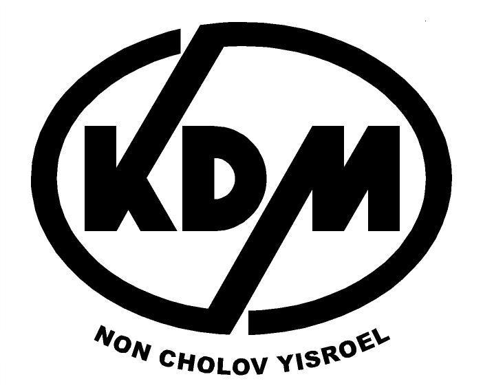New Kosher Symbol Kosher Dairy Miami